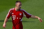 Ribéry's strange training. Lateral thinking, Even and odd.